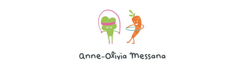 Anne-Olivia Messana